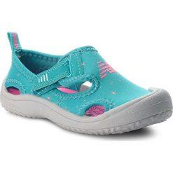 Sandały chłopięce: Sandały NEW BALANCE – K2013GRG Niebieski