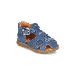 Sandały Dziecko  Babybotte  TAGADA. Niebieskie sandały chłopięce marki Babybotte. Za 309,00 zł.
