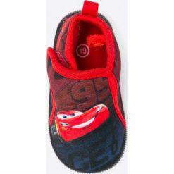 Blukids - Tenisówki dziecięce. Czerwone trampki dziewczęce Blukids, z materiału. W wyprzedaży za 39,90 zł.