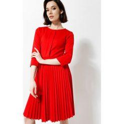 Czerwona Sukienka Sisters Of Mercy. Czerwone sukienki other, uniwersalny, midi. Za 89,99 zł.