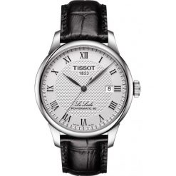 PROMOCJA ZEGAREK TISSOT T-Classic T006.407.16.033.00. Szare zegarki męskie TISSOT, ze stali. W wyprzedaży za 1760,00 zł.