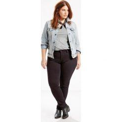 Dżinsy 311 Shaping Skinny Levi's PLUS. Czarne jeansy damskie skinny marki Levi's®, z bawełny. Za 499,80 zł.