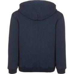 Levi's® Bluza z kapturem navy. Brązowe bluzy chłopięce rozpinane marki Levi's®, z bawełny. Za 169,00 zł.