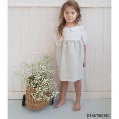 Sukienki dziewczęce: Sukienka Wheat