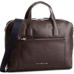 Torby na laptopa: Torba na laptopa TOMMY HILFIGER – Soft Leather Computer Bag AM0AM02941 095