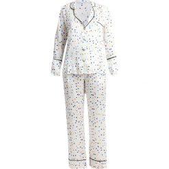 Piżamy damskie: Hesper Fox LISBON EVIE PRINT Piżama white