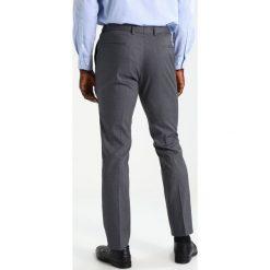 Viggo JASON SKINNY FIT Garnitur grey. Szare garnitury Viggo, z elastanu. W wyprzedaży za 535,20 zł.