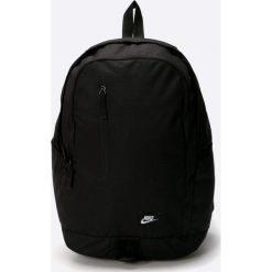 Nike Sportswear - Plecak All Access Soleday. Różowe plecaki męskie marki Nike Sportswear, l, z nylonu, z okrągłym kołnierzem. Za 119,90 zł.
