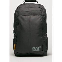 Caterpillar - Plecak Innovado. Czarne plecaki męskie Caterpillar, z poliesteru. Za 199,90 zł.