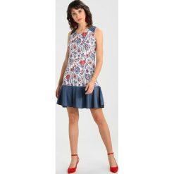 Sukienki hiszpanki: Smash LUCIA Sukienka z dżerseju blue