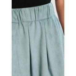 Minispódniczki: Moves KIA Spódnica trapezowa adriatic blue