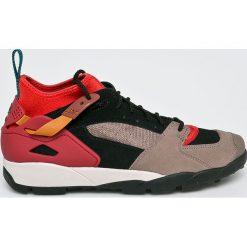 Nike Sportswear - Buty Air Revaderchi. Szare halówki męskie marki Nike Sportswear, z gumy, na sznurówki. W wyprzedaży za 479,90 zł.