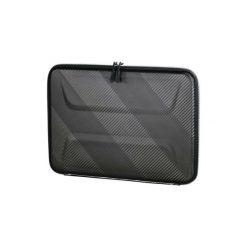 Etui na notebooka HAMA Czarny 101793. Czarne torby na laptopa marki HAMA, z tworzywa sztucznego. Za 99,90 zł.