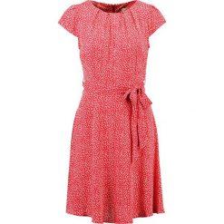 Sukienki hiszpanki: Dorothy Perkins Petite BILLIE BLOSSOM  Sukienka letnia red/ivory