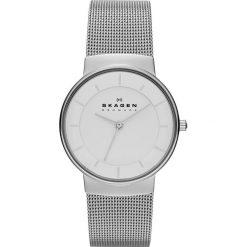 Zegarki damskie: Zegarek SKAGEN – Nicoline SKW2075 Silver/Steel/Silver/Steel