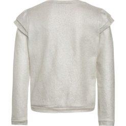 IKKS Bluza light grey. Szare bluzy dziewczęce IKKS, z bawełny. Za 249,00 zł.