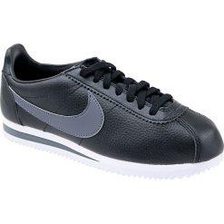 Buty sportowe męskie: Nike Buty sportowe  Nike Classic Cortez Leather 749571-011, Rozmiar: 40