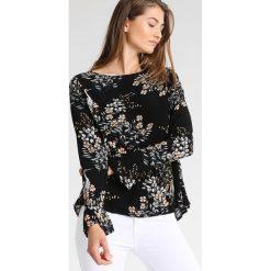 Bluzki asymetryczne: Soyaconcept BELENE Bluzka black