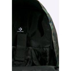 Converse - Plecak. Szare plecaki męskie Converse, z poliesteru. W wyprzedaży za 99,90 zł.