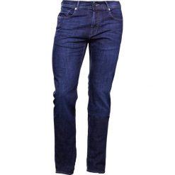 Jeansy męskie regular: Baldessarini JACK Jeansy Straight Leg dunkel blau
