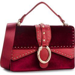 Torebka LIU JO - M Crossbody Darsen N68039 T9093  Red 91656. Czerwone torebki klasyczne damskie marki Reserved, duże. Za 739,00 zł.