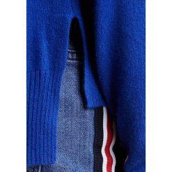 Swetry klasyczne damskie: 2nd Day MILA Sweter surf
