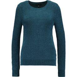 Swetry klasyczne damskie: Banana Republic Sweter saphire blue