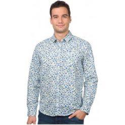 Brave Soul Koszula Męska Chelsea S Wielokolorowy. Szare koszule męskie marki Brave Soul, m. W wyprzedaży za 44,00 zł.