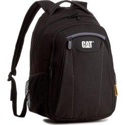 Plecaki męskie: Plecak CATERPILLAR – Bizztools 83220-01 Black