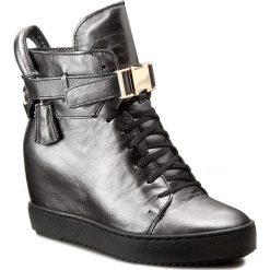 Sneakersy damskie: Sneakersy SIMEN – 9501 VS04 Ferro