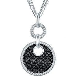 Biżuteria i zegarki: Naszyjnik z elementem ozdobnym – dł. 46 cm
