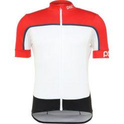 POC ESSENTIAL ROAD BLOCK Tshirt z nadrukiem prismane red. Czerwone t-shirty męskie z nadrukiem POC, m, z materiału. Za 509,00 zł.