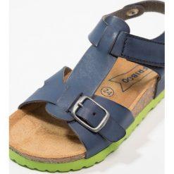 Sandały dziewczęce: Friboo Sandały dark blue
