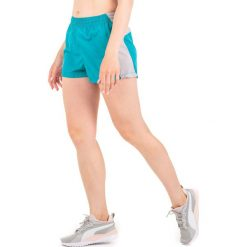 Spodenki sportowe męskie: Hi-tec Szorty damskie Lady Emi Capri Breeze/Mirage Grey/Quartz Pink r. L