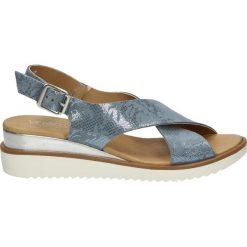 Sandały damskie: Sandały – SGI6522 SO JE