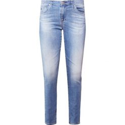 Boyfriendy damskie: AG Jeans PRIMA Jeansy Slim Fit blue denim