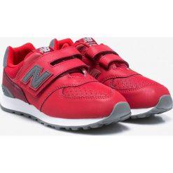 Buty sportowe chłopięce: New Balance – Buty dziecięce YV574D1