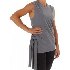 Candide Skin To Skin Koszulka - Wrap Top, Grey. Szare t-shirty chłopięce marki Candide, z materiału. W wyprzedaży za 130,00 zł.