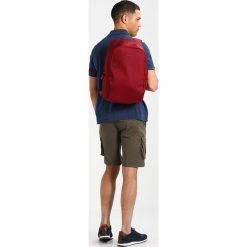 Plecaki męskie: Incase INCASE DISTRICT BACKPACK Plecak deep red