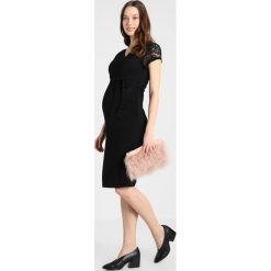 Sukienki hiszpanki: mint&berry mom Sukienka z dżerseju black