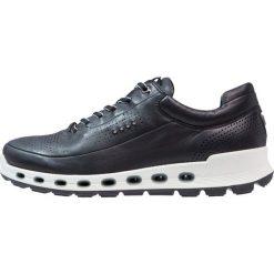 Ecco COOL 2.0 Obuwie do biegania Turystyka black. Czarne buty do biegania damskie ecco, z materiału. Za 799,00 zł.