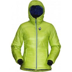 Kurtki sportowe damskie: High Point Barier Lady Jacket Sunny Green Xl