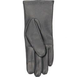 Rękawiczki damskie. Brązowe rękawiczki damskie marki Roeckl. Za 109,90 zł.