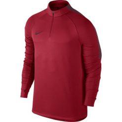 Nike Koszulka męska Squad czerwona r. M (807063 687). Czerwone t-shirty męskie Nike, m, do piłki nożnej. Za 139,00 zł.