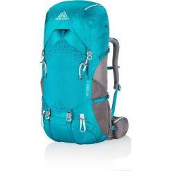 Plecaki damskie: Gregory Plecak trekkingowy damski Amber 44 Gregory Teal Grey roz. uniw (26J08102)