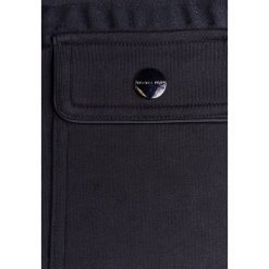 Płaszcze na zamek męskie: Michael Kors UTILITY Krótki płaszcz black