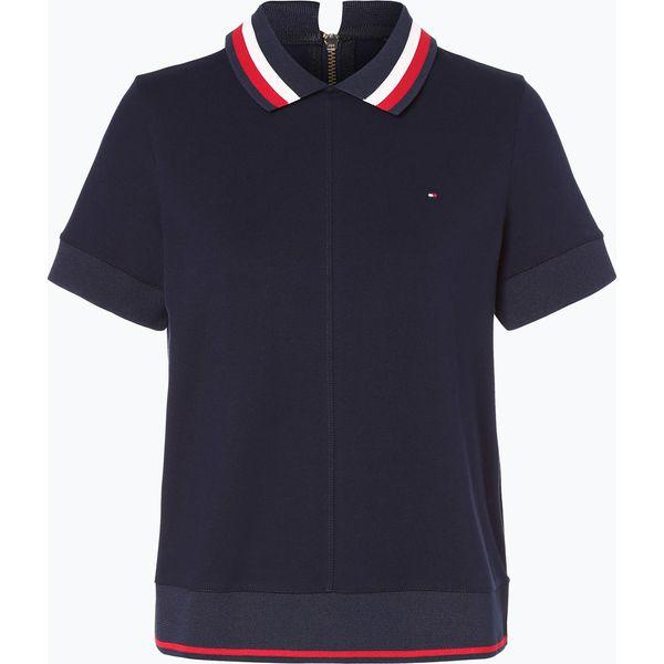 40d3db6f99801 Tommy Hilfiger - Damska koszulka polo – Tianna