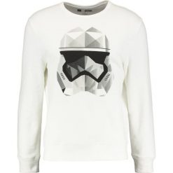 Bluzy męskie: GAP STAR WARS CREW Bluza new off white