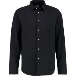 Rag & bone STANDARD ISSUE BEACH  Koszula black. Czarne koszule męskie na spinki rag & bone, m, z bawełny. Za 609,00 zł.