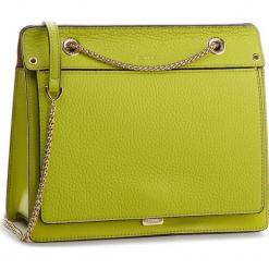 Torebka FURLA - Like 962431 B BQA2 AVH Ranuncolo e. Zielone torebki klasyczne damskie Furla, ze skóry. W wyprzedaży za 1219,00 zł.